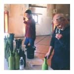 Studieuse prslection pour le concours topvin entredeuxmers wine whitewine contesthellip