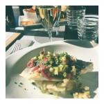 Le bon de Marseille fish whitewine marseille restaurant fooding