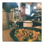 Doux crustacs et vin blanc jeanpince bordeaux bordeauxmaville seafood whitewinehellip