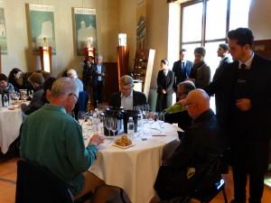 Challenge des vins de l'Entre-deux-mers 2017